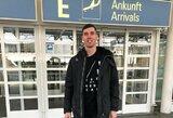 T.Kumeliauskas karjerą tęs trečioje Vokietijos lygoje