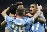 """""""Lazio"""" po atkaklios kovos įveikė """"Milan"""""""