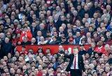 """ESPN: O.G.Solskjaerui darbas """"Manchester United"""" gretose bus pasiūlytas dar prieš sezono pabaigą"""