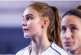 Eurolygoje debiutavusi J.Jocytė pagerino beveik 15 metų gyvavusį rekordą