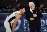 """""""Nets"""" gali siekti prisivilioti G.Popovičių"""