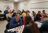 Pasaulio šaškių taurės etape Portugalijoje – A.Kybarto triumfas