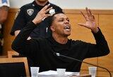 Buvęs NBA žaidėjas 3,5 metų sėsis į kalėjimą