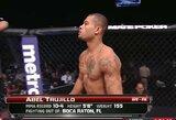 D.Hardy suerzino teismo sprendimas: siūlo pakarti buvusį UFC kovotoją