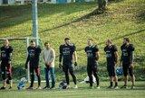 Baltijos amerikietiško futbolo lygoje – kauniečių nesėkmė