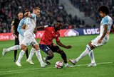 """""""Marseille"""" įveikę """"Lille"""" pakilo į antrą vietą Prancūzijoje"""