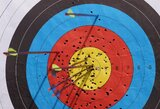 Europos šaudymo iš lanko čempionate lietuviai nesužibėjo