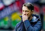 """""""Bayern"""" trenerio paieškos: keturi kandidatai, kurie gali pakeisti N.Kovačą"""