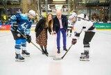 Baltijos moterų ledo ritulio lygoje ir vėl varžysis du Lietuvos klubai