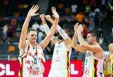 """FIBA atstovai apie olimpinę atranką Kaune: """"Turnyras bus fantastiškas"""""""