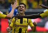 M.Reusas ragina C.Pulišičių likti Dortmunde