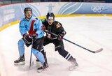 Lietuvos ledo ritulio čempionato apžvalga: ryškėjantis atkrintamųjų varžybų paveikslas