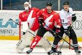 """Trys pagrindinės priežastys nepraleisti Lietuvos čempionato finalo tarp """"Energijos"""" ir """"Hockey Punks"""" komandų"""
