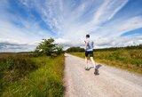 6 patarimai ruošiantis sporto sezonui lauke