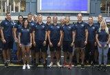 Trys Lietuvos irkluotojai pasaulio čempionate prarado viltis kovoti dėl aukštų vietų