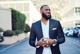 ESPN paskelbė dešimt geriausių NBA žaidėjų