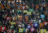 """Politinis protestas? """"Barcelona"""" fanai bilietų į rungtynes Madride su """"Atletico"""" negaus"""