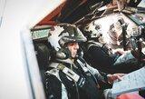"""S.Rozwadowskis apie Dakarą: """"Jaučiuosi kaip namie"""""""