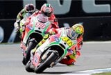 """""""Ducati"""" viliasi, kad V.Rossi ir kitais metais liks komandoje"""
