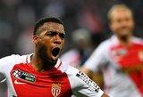 """""""Liverpool"""" pateikė rekordinį pasiūlymą už Prancūzijos rinktinės saugą"""