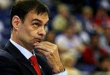 """Prieš nuspręsdamas likti Pirėjo klube, G.Bartzokas buvo sudaręs sutartį su """"Fenerbahce Ulker"""" ekipa"""