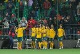 Penki pastebėjimai po Lietuvos ir Maltos rungtynių
