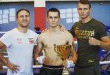 Kikbokso turnyre Latvijoje – puikus lietuvių pasirodymas, į pasaulio čempionatą siunčiama galinga rinktinė