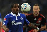 "J.Farfanas pratęsė sutartį su ""Schalke"""