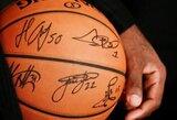 """Bobcats"" treneriu tapo buvęs ""Lakers"" asistentas"