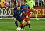 """Oficialu: F.Lampardas atsisveikina su """"New York City"""" klubu"""