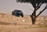 Dakaro ralis: penktame GR B.Vanagas sugebėjo įsiveržti tarp dvidešimt geriausių ir aplenkė S.Loebą, finišą pasiekė visi lietuviai (atnaujinta 18.26 val.)