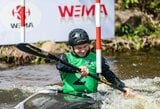 Lietuvos baidarių ir kanojų slalomo meistrai neiškovojo olimpinių kelialapių