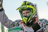 """T.Jančys sėkmingai pasirodė septintajame """"Africa Eco Race"""" etape, G.Petrui ralis greičiausiai baigėsi"""