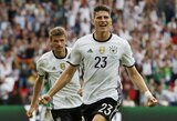 "Oficialu: M.Gomezas sugrįžo į ""Stuttgart"""