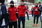 """Panevėžio """"Ekranas"""" antrąkart šiemet įveikė Latvijos ekipą"""