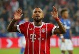 """Bayern"" lengvai įveikė ""Schalke"""