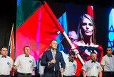 Sporto reformos mažina galimybes kovoti dėl olimpinių kelialapių ir žlugdo Lietuvą garsinančius turnyrus
