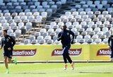 Futbolo svajonė artėja: U.Boltas dalyvaus draugiškose rungtynėse Australijoje