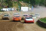 Autokroso varžybose Plungėje laukiama pastarųjų metų dalyvių skaičiaus rekordo