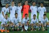 """Naujosios Zelandijos rinktinė rungtynėms su lietuviais pasikvietė ir """"Premier"""" lygos žaidėjus"""