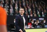 """M.Schilleris laukia aršios """"Bayern"""" kovos dėl pergalės"""