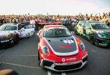 "22-osios ""Aurum 1006 km lenktynės"" – 2021 m liepos 14-17 d."