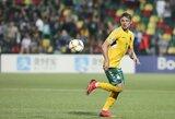 Gėdą Serbijoje patyrę Lietuvos rinktinės žaidėjai išskyrė du skirtingus kėlinius
