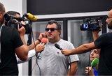 """Superagentas M.Raiola atskleidė savo planus: """"Noriu, kad į """"Real"""" šią vasarą persikeltų labai geras futbolininkas"""""""
