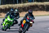 Savaitgalį įvyksiančioje sezono atidarymo fiestoje – staigmena motociklininkams