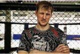 Patvirtinta dar vieno UFC turnyro pagrindinė kova: A.Volkovas susikaus su C.Blaydesu
