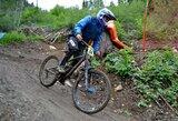 Formalumus sutvarkęs R.Sviderskis važiuos pasaulio jaunimo kalnų dviračių čempionato finale