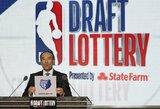 """Šešios NBA komandos susidomėjo ketvirtuoju """"Grizzlies"""" šaukimu"""