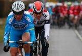 E.Šiškevičius dviračių lenktynėse Prancūzijoje finišavo dešimtas