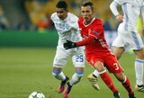 """""""Man City"""" klubui už """"Benfica"""" talentą gali tekti pakloti 45 mln. eurų"""